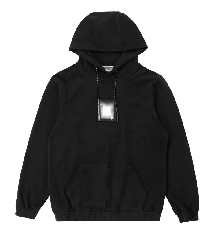 Hoodie Maze dream one studio black unisex