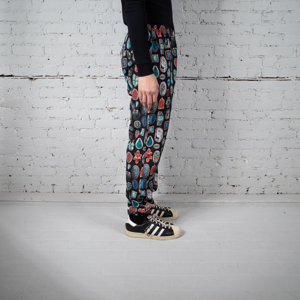 JEWELS AFTERSPORT PANT MULTI