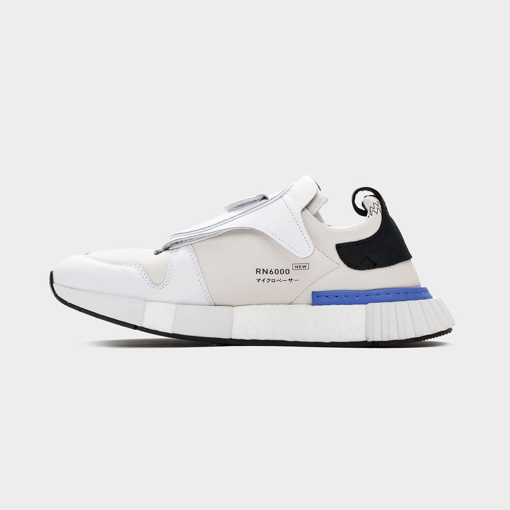 Futurepacer White