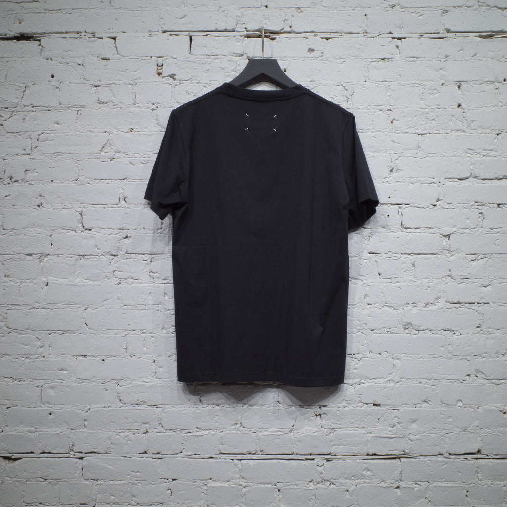 SS T SHIRT STEREOTYPE BLACK