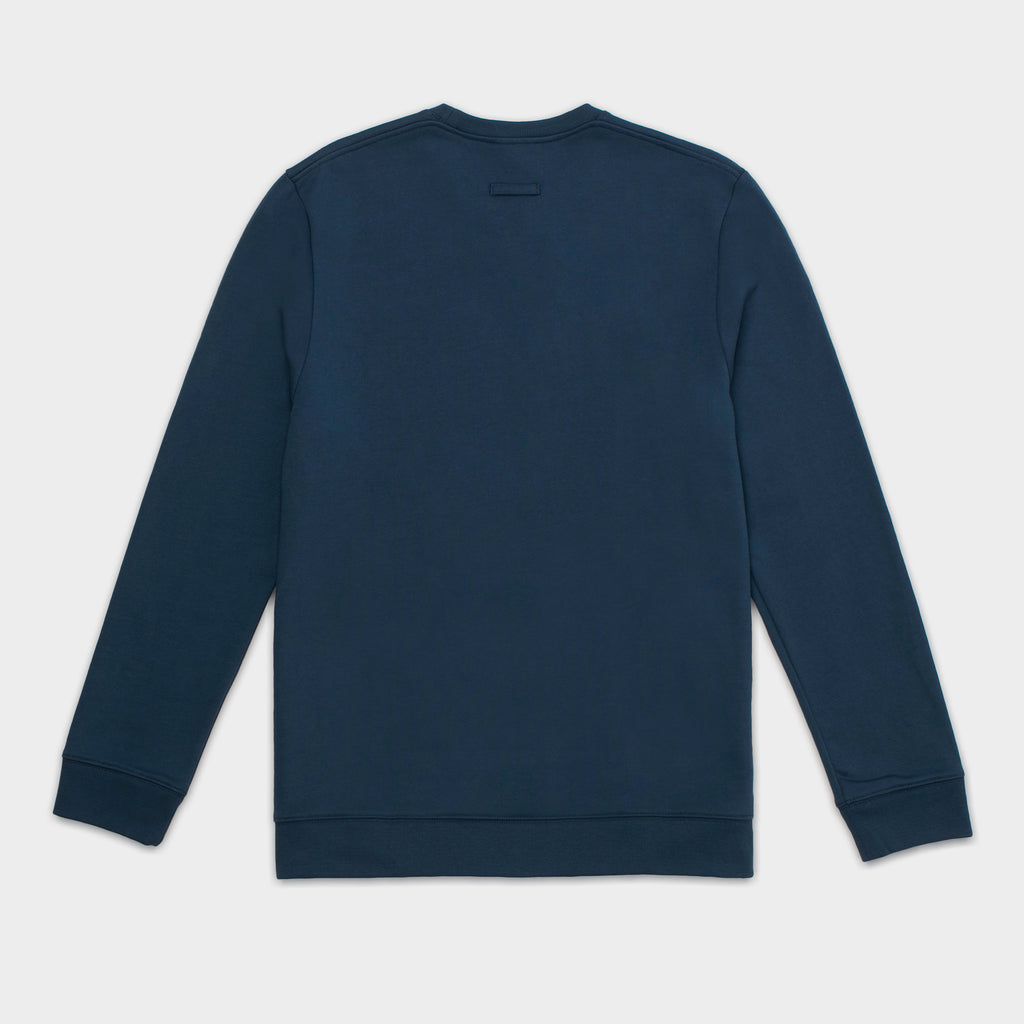 Atari Sweatshirt Blue