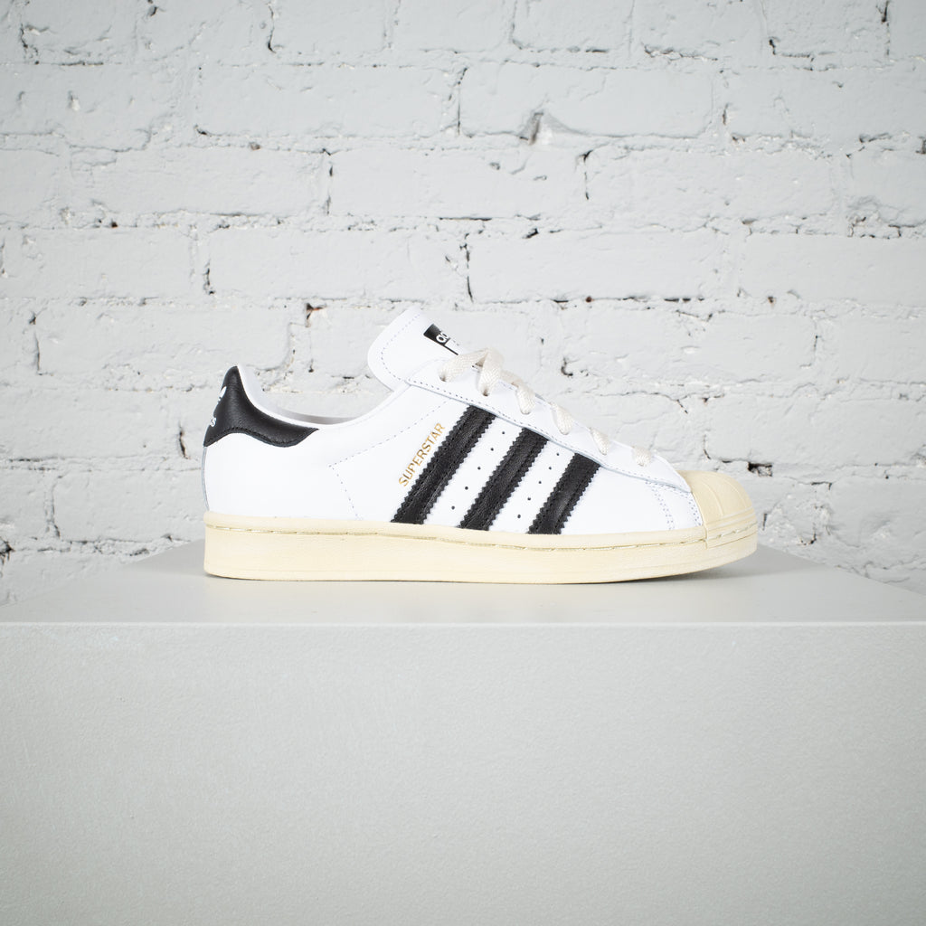 SUPERSTAR WHITE