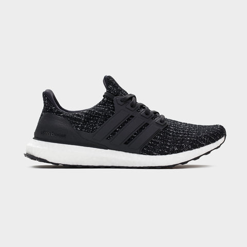 UltraBOOST 4.0 Black/White
