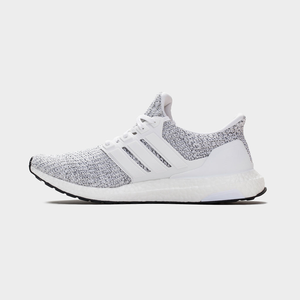 UltraBOOST 4.0 White