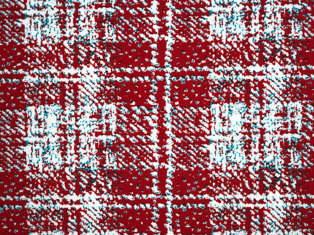 Liverpool Knit Other Print Fabric - wholesale fabric
