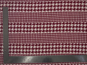 Liverpool Knit Houndstooth Print Fabric