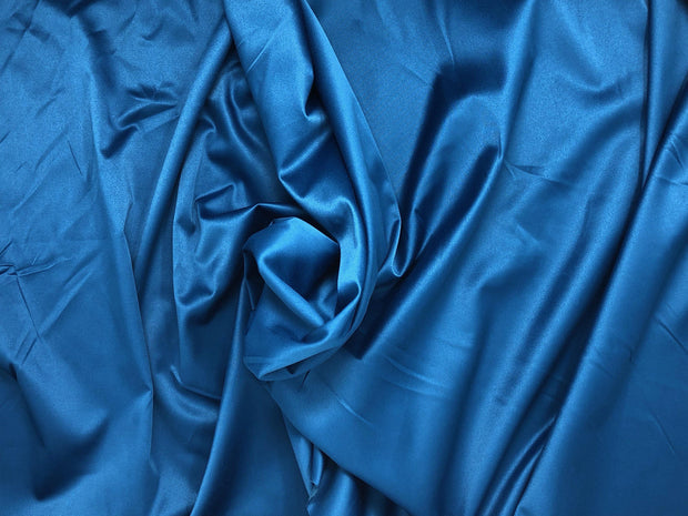 Shakira Satin Fabric - wholesale fabric