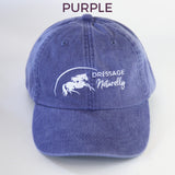 Dressage Naturally Ball Cap