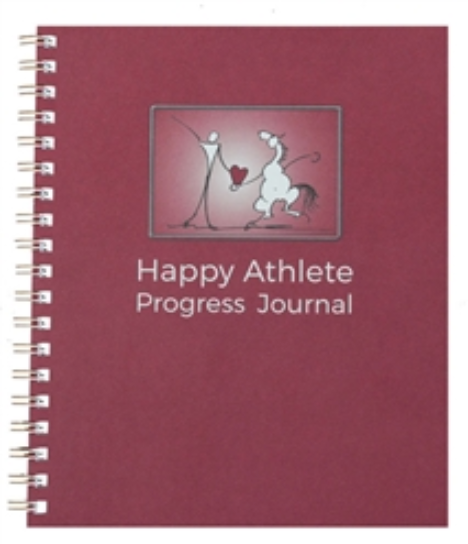 Happy Athlete Progress Journal