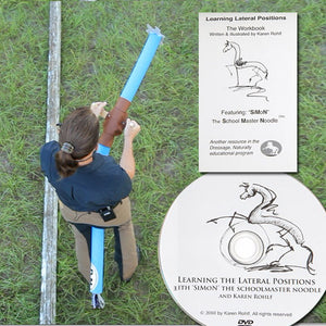 Lateral Work Kit