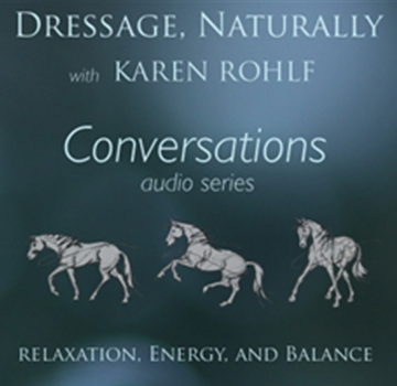 Audio: Conversations about REB