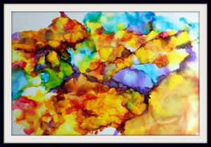 Harmony commissioned by private collector