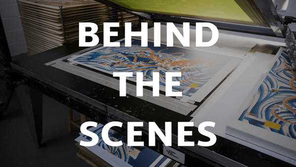 Behind the Scenes: 20,000 Leagues Under the Sea by Andrew Archer