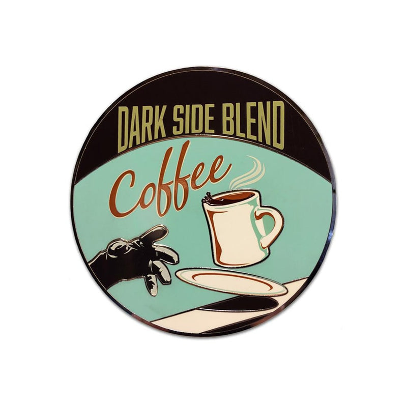 Dark Side Blend Collectible Pin by Steve Thomas | Star Wars