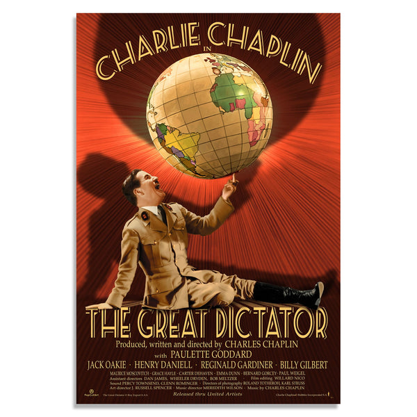 The Great Dictator (Original)
