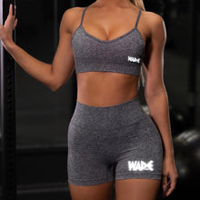 """Grey Equaliser"" 2 piece"