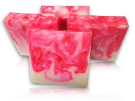 Lady in Pink Body Soap