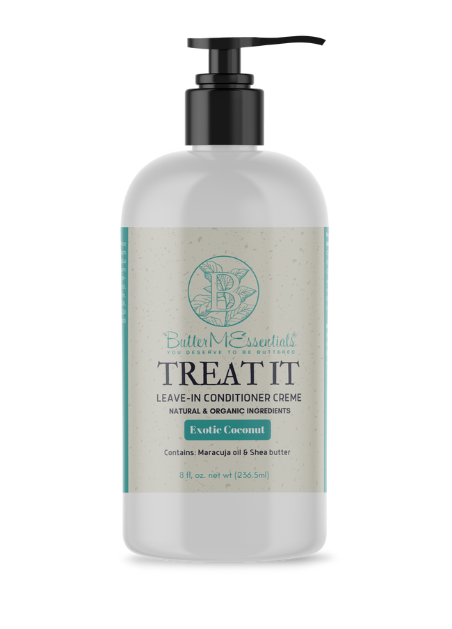 Treat IT Leave in Conditioner