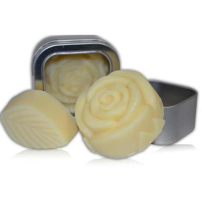 Vanilla Feels so good Lotion bar