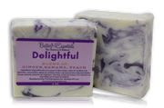 Delightful Body Soap