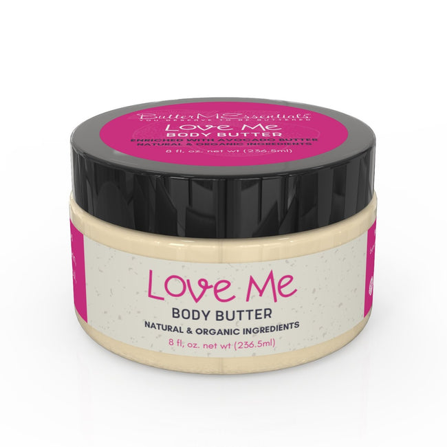 Love ME Body Butter 8 oz