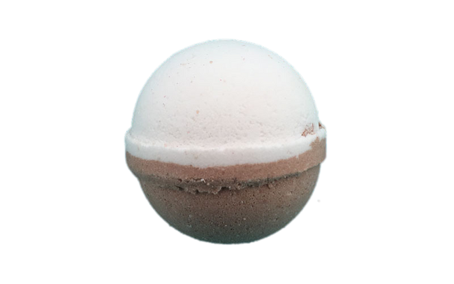 ButterMEssentials Exotic Coconut Bath Bomb