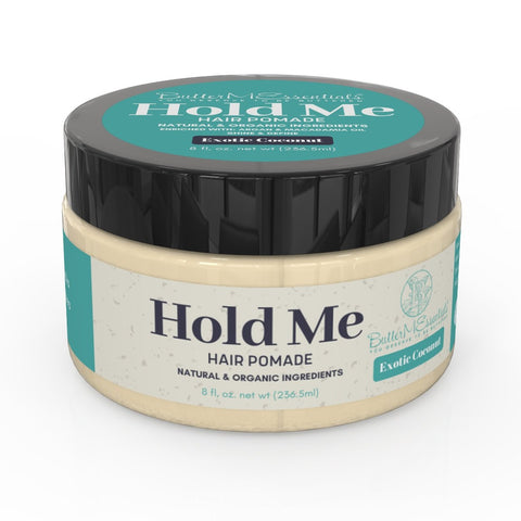 HoldME Hair Pomade 8oz