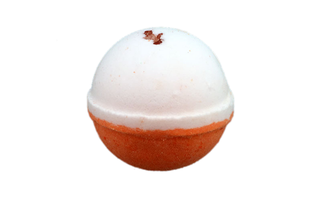 ButterMEssentials Oatmeal Milk  & Honey Bath Bomb