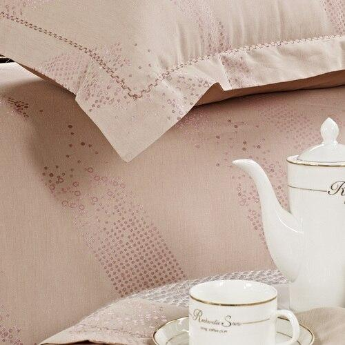 Dolce Mela Capri Cotton Luxury Queen & King Duvet Cover Reversible Design Bedroom Bedding Sets - My Bedding Obsession