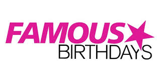 Famous Birthdays Logo
