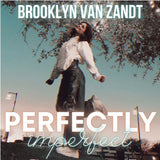Perfectly Imperfect Album Cover Press Release
