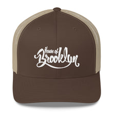 House of Brooklyn Trucker Cap