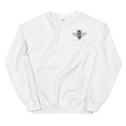 Perfectly Imperfect Unisex Sweatshirt