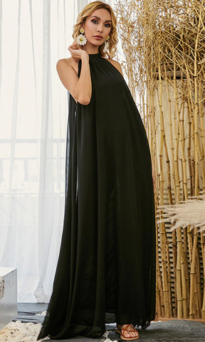 Feeling The Glam Black Sequin Long Lantern Sleeve Cross Wrap V Neck Asymmetric Bodycon Mini Dress