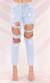 Fatal Attraction Beige Nude Elastic Waist Tonal Horizontal Stripe Ankle Stretch Pants Leggings