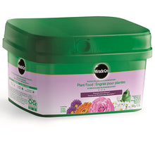 Miracle Gro Fertilizer 500g