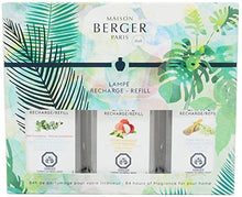 Lampe Berger Fragrance Triopacks