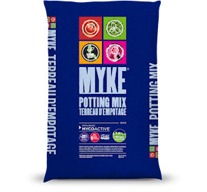 MYKE potting Soil 35L