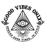 Good Vibes Only - Muses For Meditation, Rituals & Momentary Pauses (Online Store)