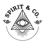 SPIRIT & CO. - HOME CHARMS ▽ INCENSE HOLDERS ▽ NEW AGE APPAREL ▽  VANCOUVER, B.C.