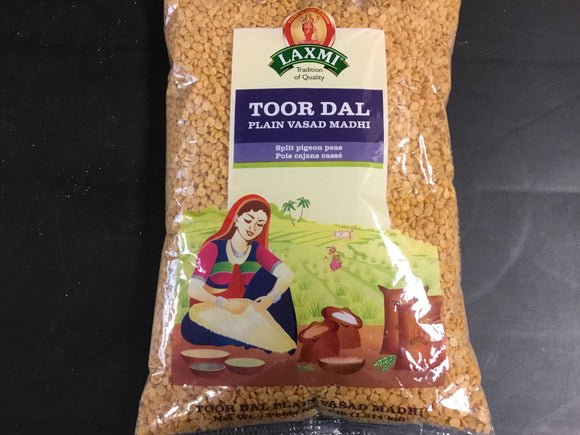 Toor – The Indian Warehouse