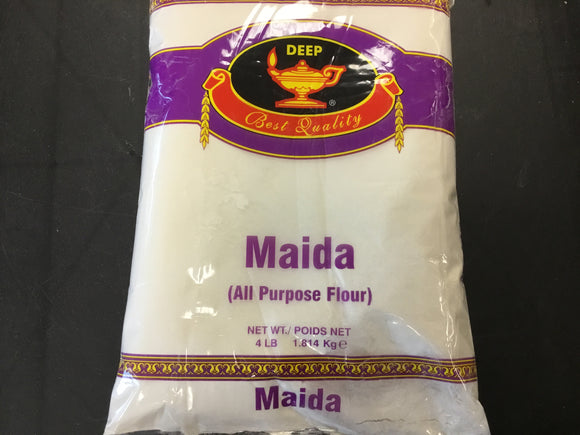 Deep All Purp Flour Maida 4 LB
