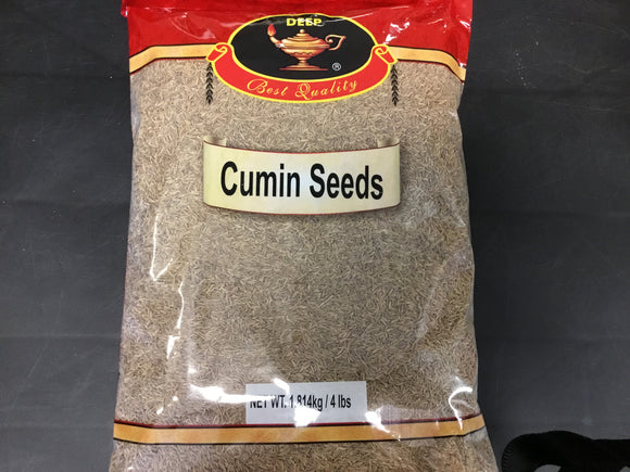 Deep Cumin Seeds 4lb