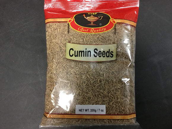 Deep Cumin Seeds 7oz