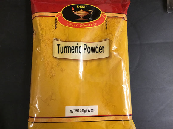 Deep Turmeric Powder 28oz