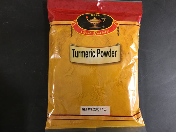 Deep Turmeric Powder 7oz