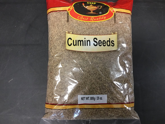 Deep Cumin Seeds 28oz