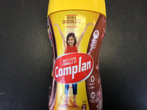 COMPLAN  Complan Choco 500 gm