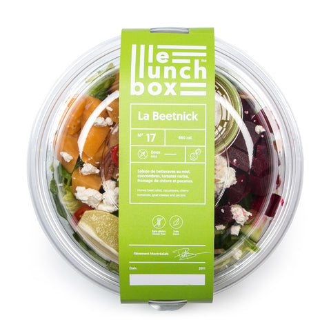 LE LUNCH BOX WEBSITE ECOMMERCE BEETNICK MONOLITH