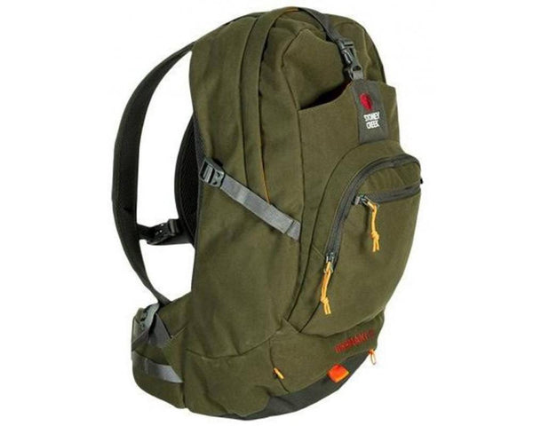 Stoney Creek Backpack Whirinaki 25L Bayleaf